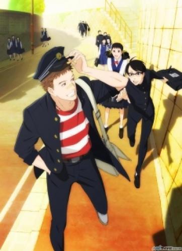 Sakamichi no Apollon next episode air date poster