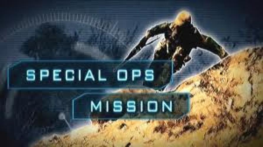 Special Ops Mission next episode air date poster