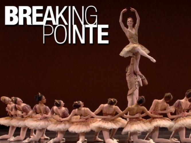 Breaking Pointe next episode air date poster