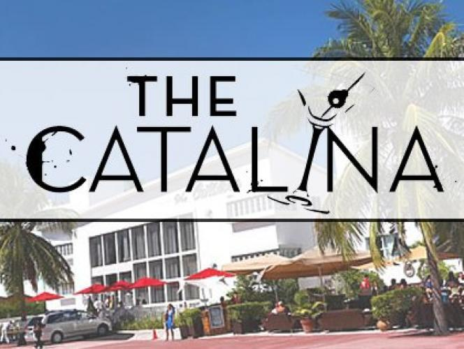 The Catalina next episode air date poster