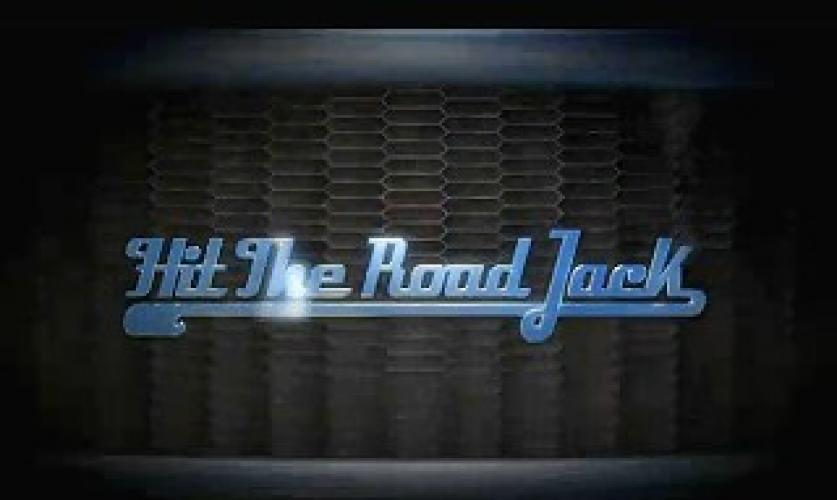 Hit the Road Jack next episode air date poster