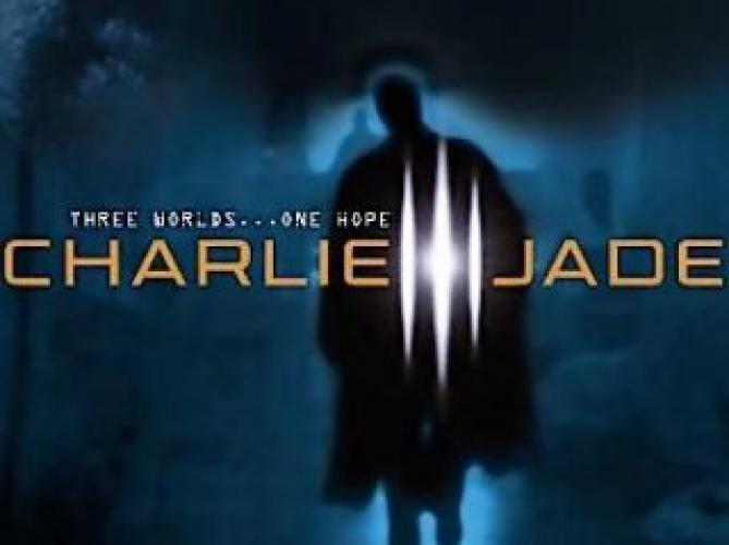 Charlie Jade next episode air date poster