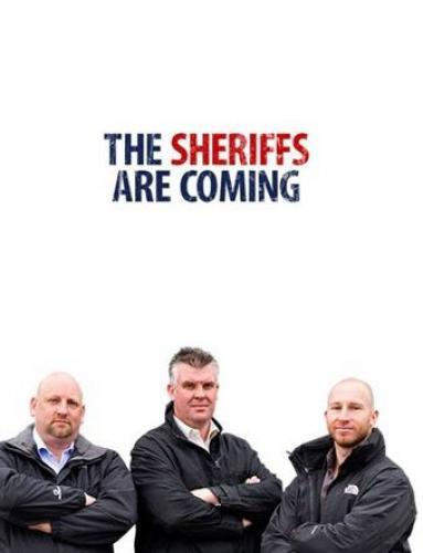 The Sheriffs Are Coming next episode air date poster