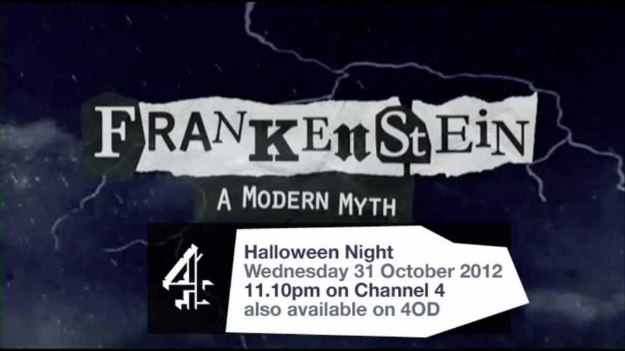 Frankenstein: A Modern Myth next episode air date poster