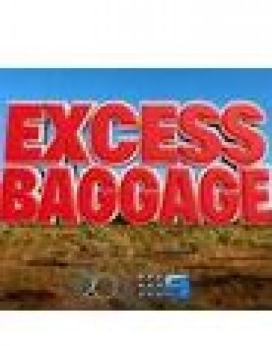 Excess Baggage next episode air date poster
