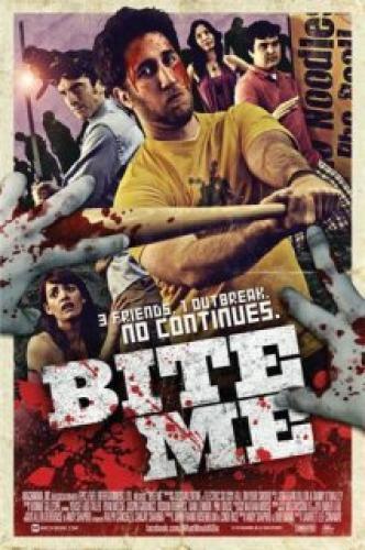 Bite me next episode air date poster