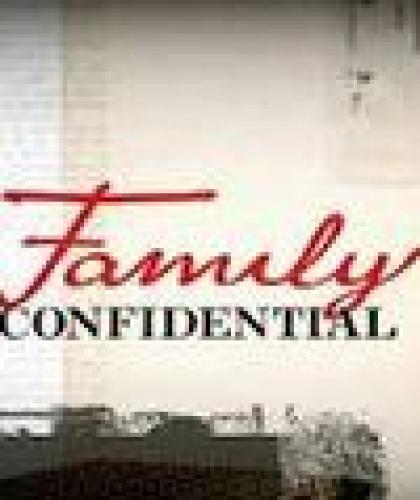 Family Confidential next episode air date poster