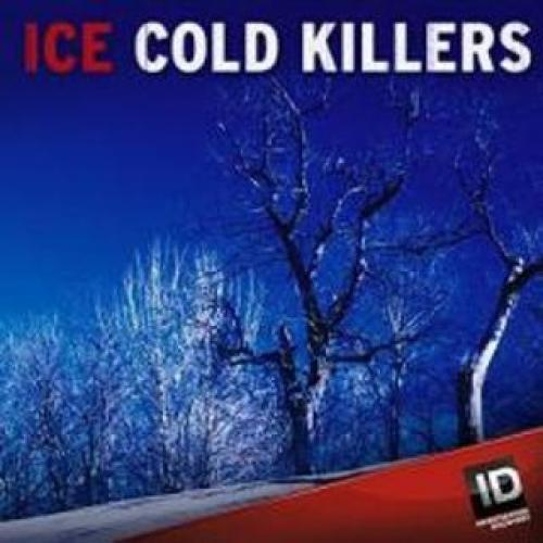 Alaska: Ice Cold Killers next episode air date poster