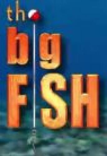 Big Fish next episode air date poster