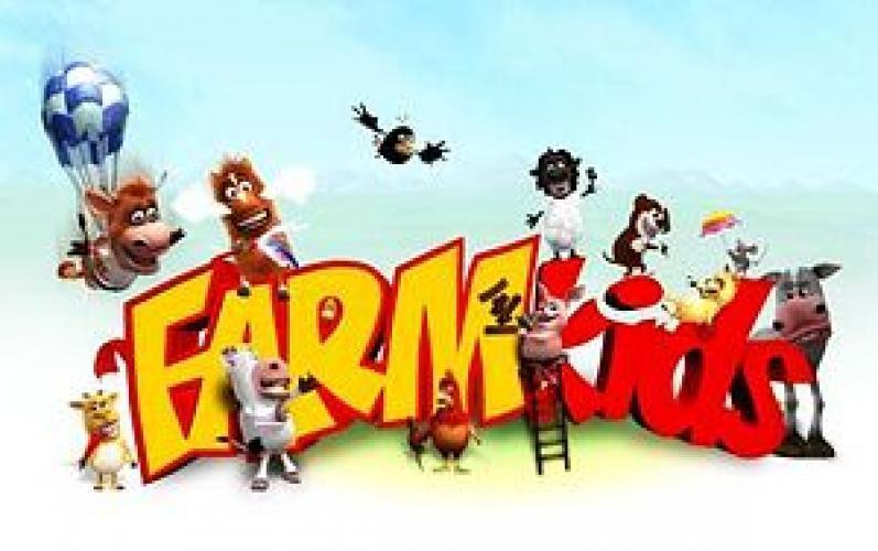 FARMkids next episode air date poster