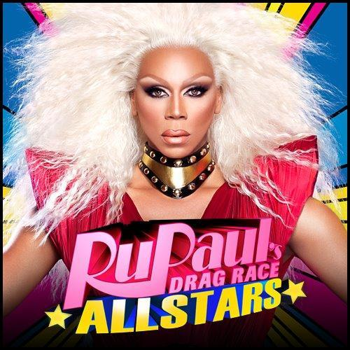 Rupaul's All Stars Drag Race next episode air date poster
