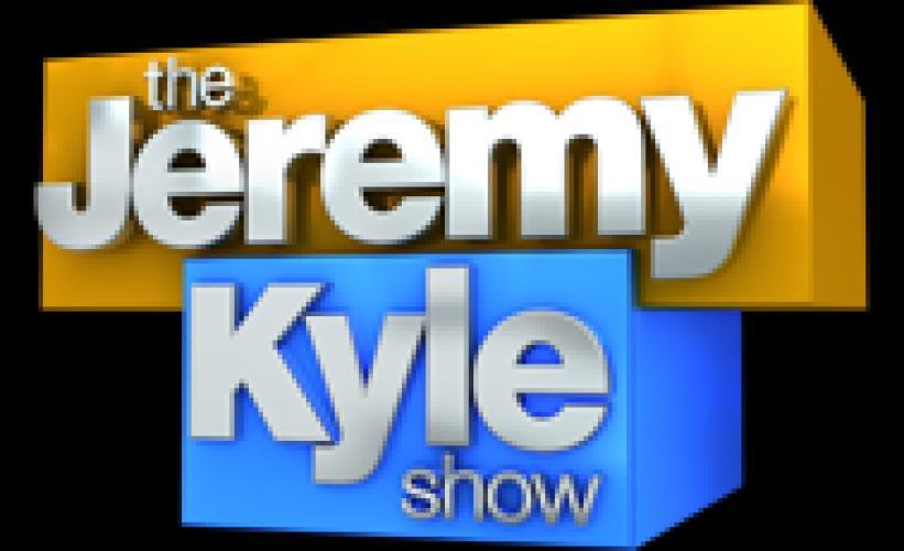 The Jeremy Kyle Show (US) next episode air date poster