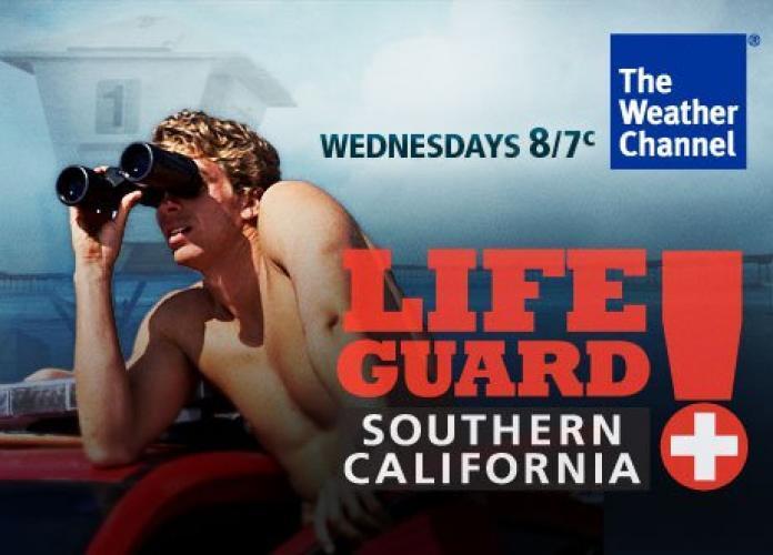 Lifeguard! next episode air date poster