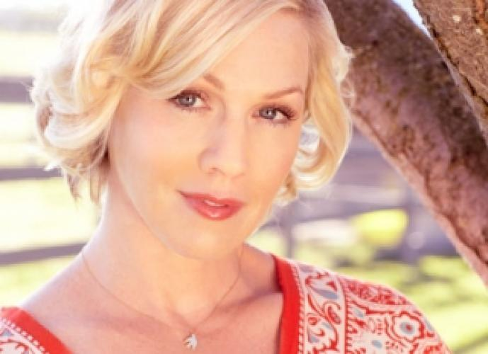 Jennie Garth: Little Bit Country next episode air date poster