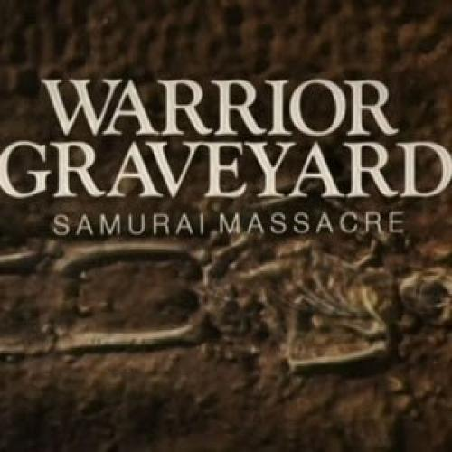 Warrior Massacre next episode air date poster