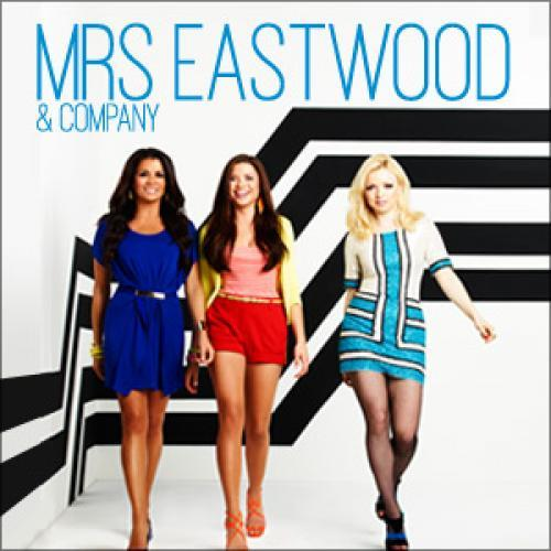 Mrs. Eastwood & Company next episode air date poster