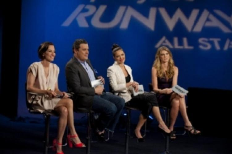 Project Runway All-Stars: After The Runway next episode air date poster