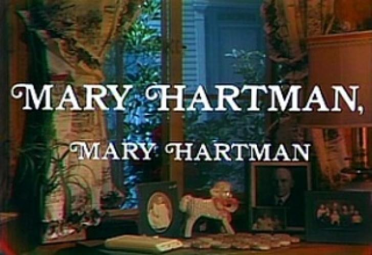 Mary Hartman, Mary Hartman next episode air date poster