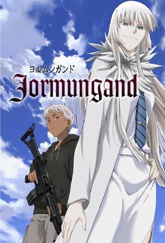 Jormungand next episode air date poster