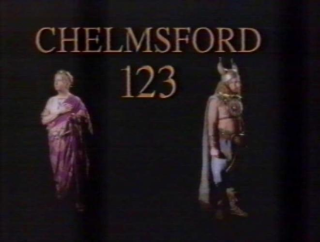 Chelmsford 123 next episode air date poster
