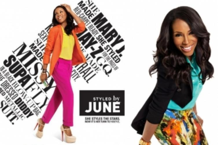 Styled By June next episode air date poster