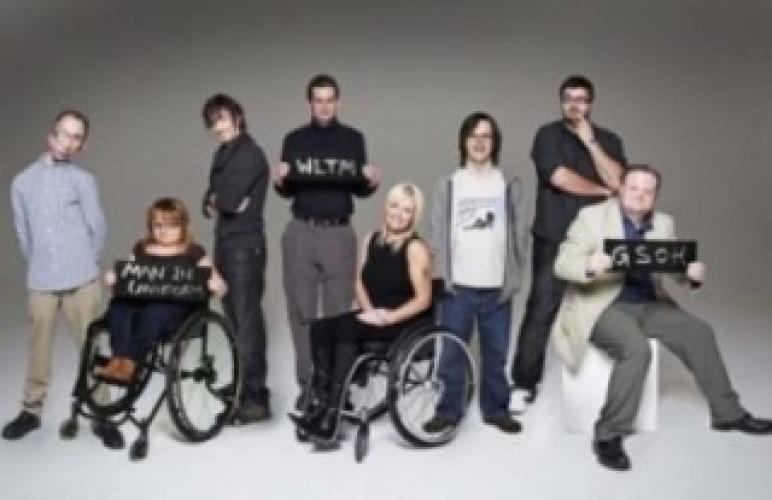 The Undateables next episode air date poster