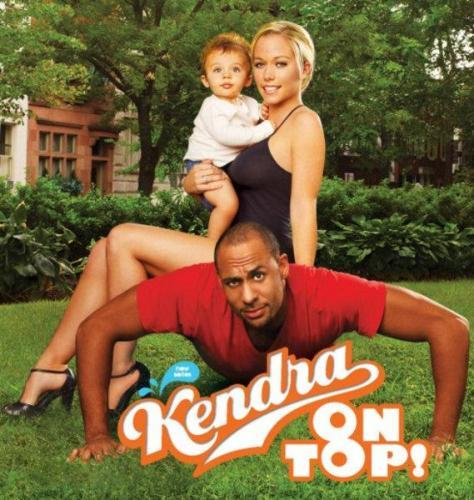 Kendra on Top next episode air date poster