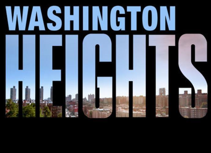 Washington Heights next episode air date poster