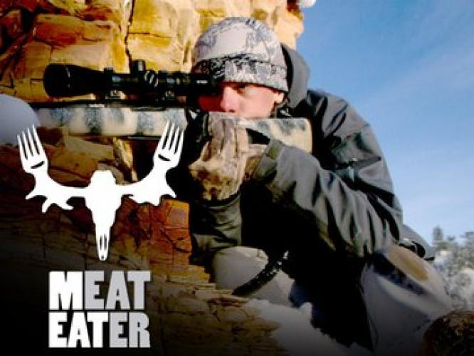MeatEater next episode air date poster