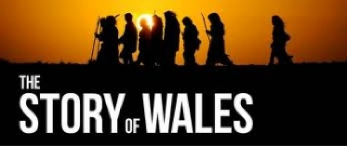 The Story of Wales next episode air date poster