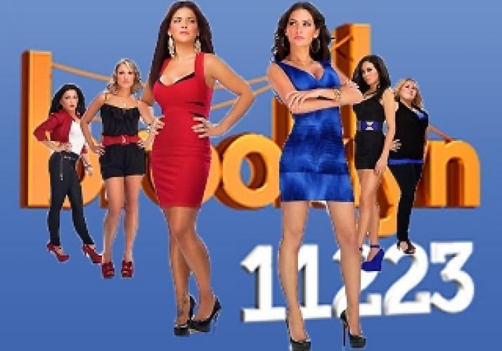 Brooklyn 11223 next episode air date poster