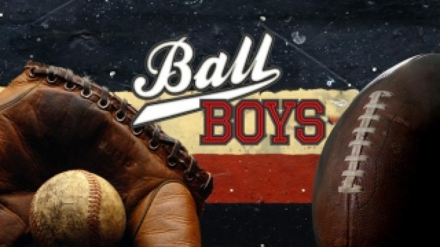 Ball Boys next episode air date poster