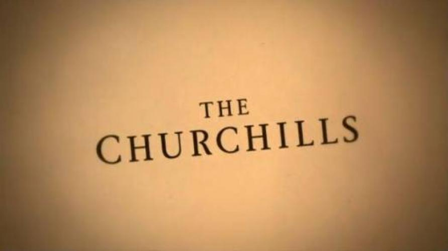 The Churchills next episode air date poster