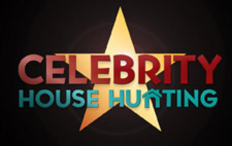 Celebrity House Hunting next episode air date poster