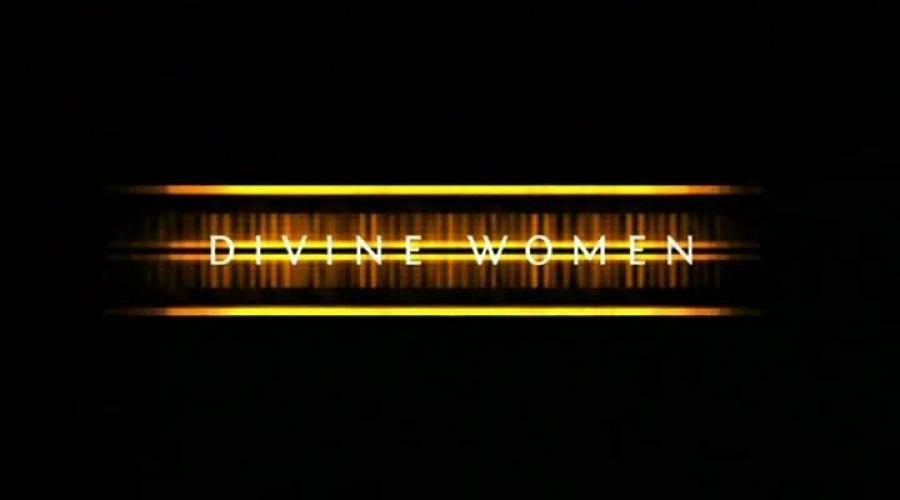 Divine Women next episode air date poster