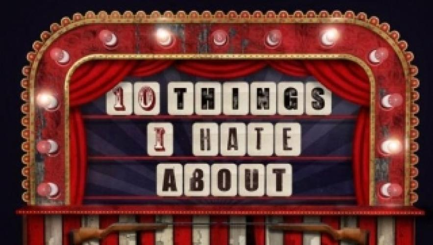 10 Things I Hate About next episode air date poster