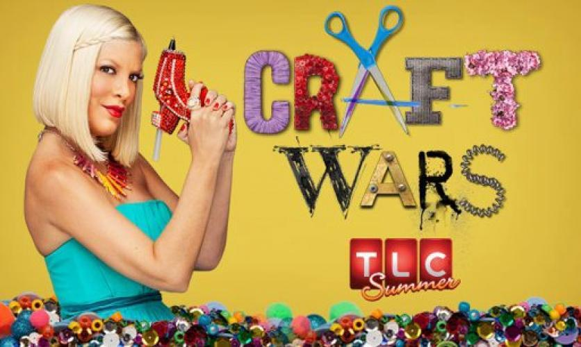 Craft Wars next episode air date poster