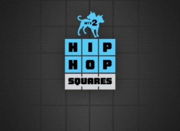 Hip Hop Squares next episode air date poster