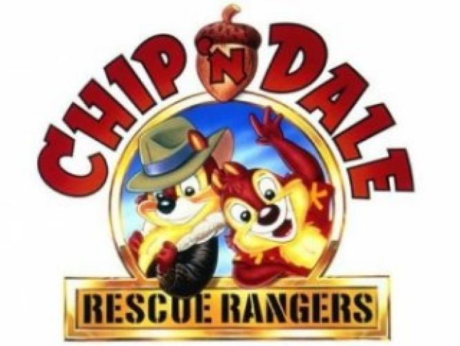 Chip 'N Dale Rescue Rangers next episode air date poster