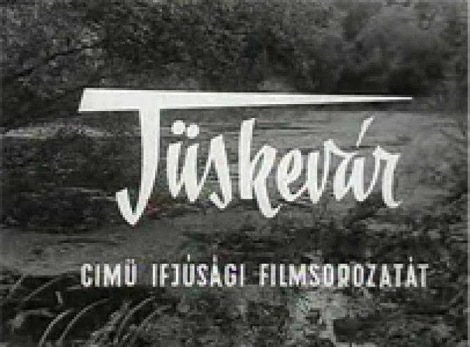 Tüskevár next episode air date poster