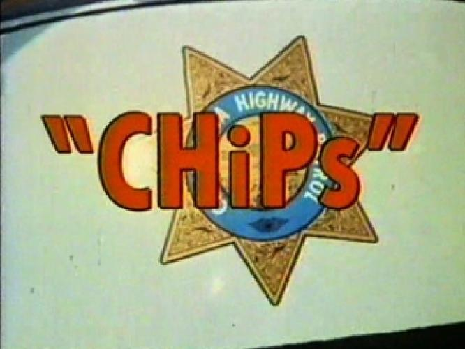 CHiPs next episode air date poster