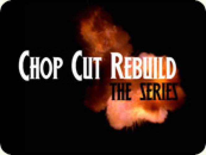 Chop Cut Rebuild next episode air date poster
