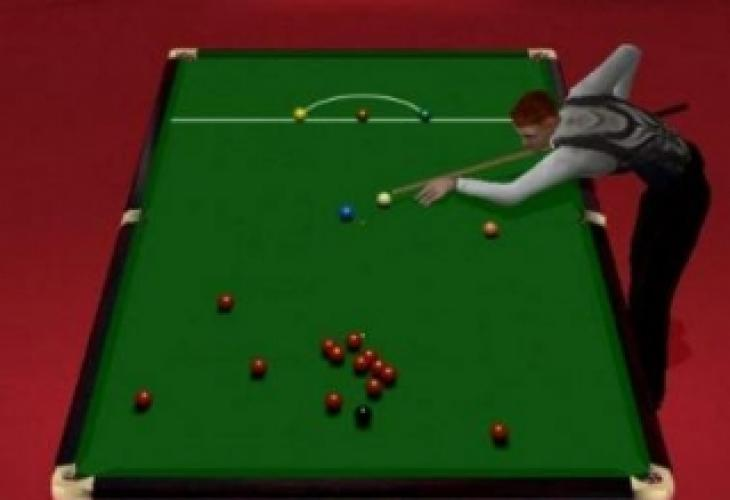 World Championship Snooker 2012 next episode air date poster