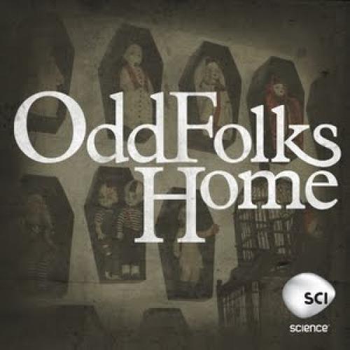 Odd Folks Home next episode air date poster