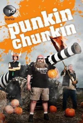 Punkin Chunkin next episode air date poster