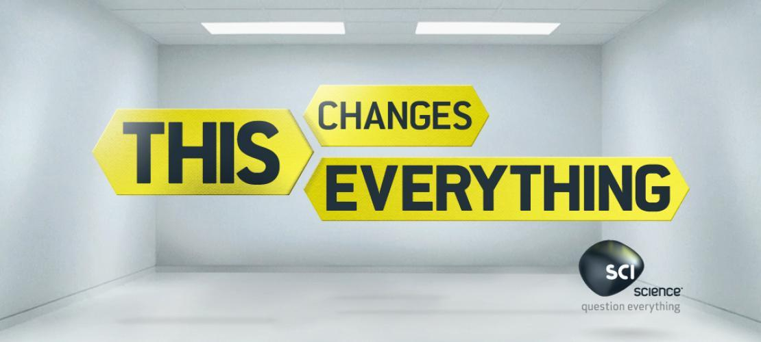 This Changes Everything next episode air date poster