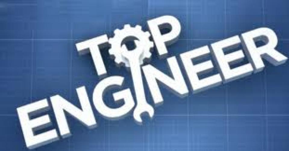 Top Engineer next episode air date poster