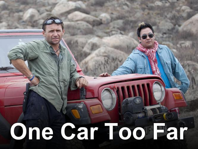 One Car Too Far next episode air date poster