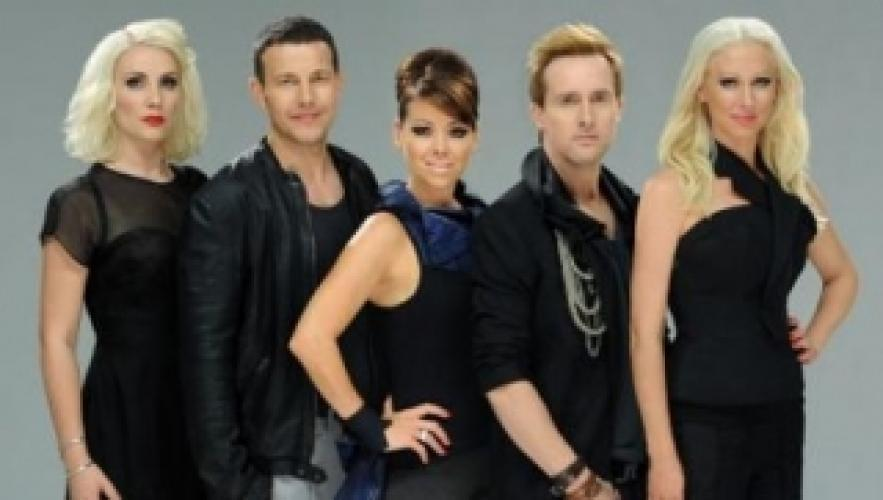 Steps: On the Road Again next episode air date poster