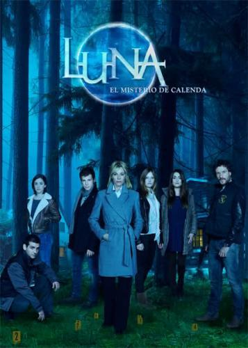 Luna, el misterio de Calenda next episode air date poster